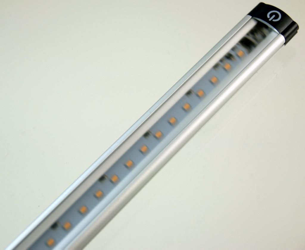 led unterschrank sensor leuchte leiste sensor schalter dimmer 80 cm