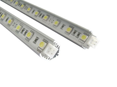 Warm Wei 223 3chip Led Leiste 12v 30 X 0 22w In Alu Profil